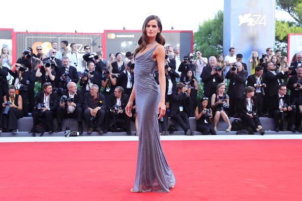 Venice International Film Festival「Downsizing Premiere & Opening Ceremony - 74th Venice Film Festival」:写真・画像(3)[壁紙.com]