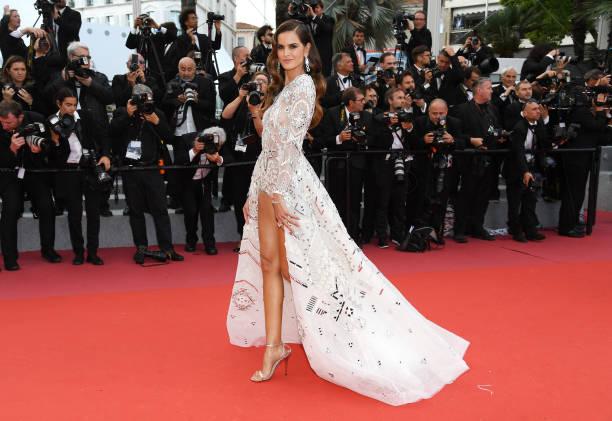 """Sink Or Swim (Le Grand Bain)"" Red Carpet Arrivals - The 71st Annual Cannes Film Festival:ニュース(壁紙.com)"