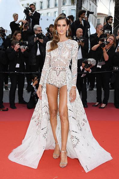 "Cannes International Film Festival「""Sink Or Swim (Le Grand Bain)"" Red Carpet Arrivals - The 71st Annual Cannes Film Festival」:写真・画像(3)[壁紙.com]"