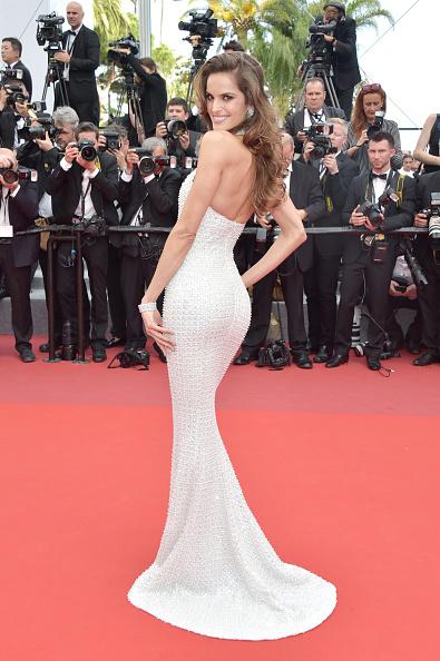 到着「'The Killing Of A Sacred Deer' Red Carpet Arrivals - The 70th Annual Cannes Film Festival」:写真・画像(6)[壁紙.com]