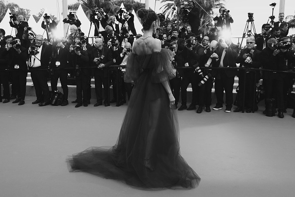 """72nd International Cannes Film Festival「""""Oh Mercy! (Roubaix, Une Lumiere)""""Red Carpet - The 72nd Annual Cannes Film Festival」:写真・画像(17)[壁紙.com]"""