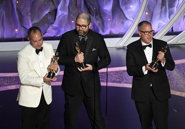 Awards Ceremony「92nd Annual Academy Awards - Show」:写真・画像(18)[壁紙.com]
