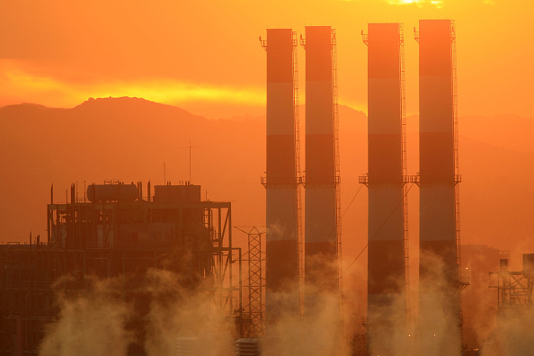 Greenhouse Gas「California Adopts Sweeping Plan To Combat Greenhouse Gas Emissions」:写真・画像(7)[壁紙.com]