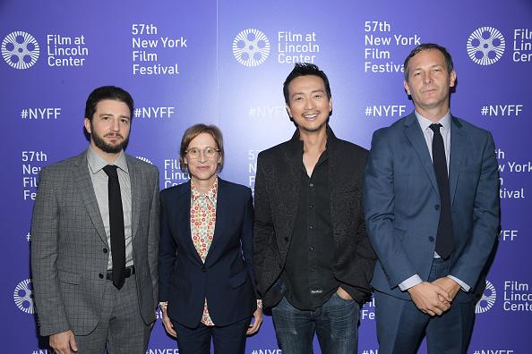 "Kelly public「57th New York Film Festival - ""First Cow"" Intro and Q&A」:写真・画像(7)[壁紙.com]"