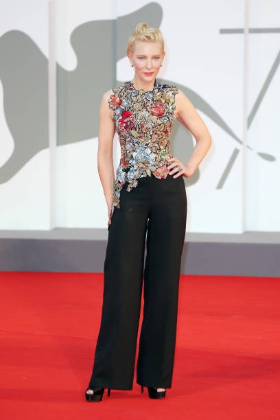 """Amants"" Red Carpet - The 77th Venice Film Festival:ニュース(壁紙.com)"