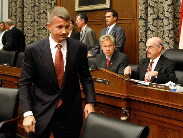Mark Davis「House Committee Holds Hearing On Private Security Contractors」:写真・画像(17)[壁紙.com]