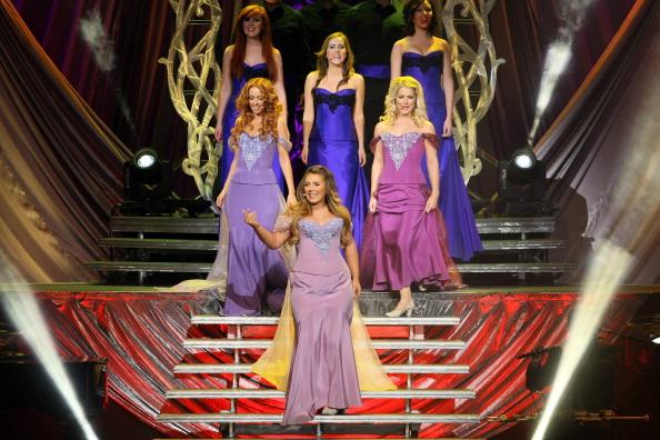 Celtic Music「Celtic Woman In Concert」:写真・画像(18)[壁紙.com]