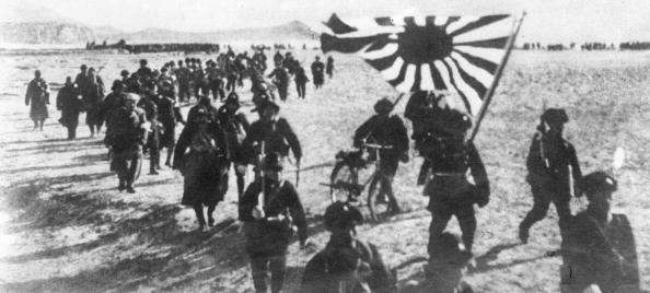Pacific War「Japanese Advance」:写真・画像(6)[壁紙.com]
