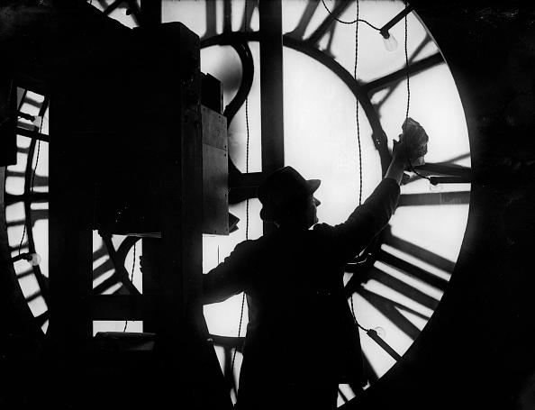 Clock「LNER Spring-Clean」:写真・画像(18)[壁紙.com]