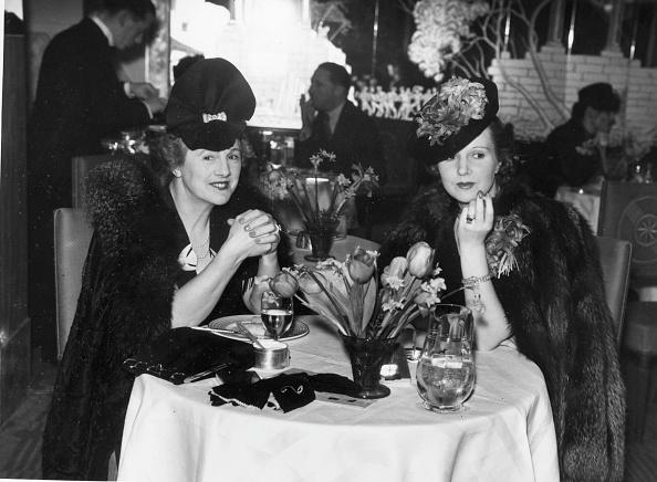Claridge's「Horton's Party」:写真・画像(15)[壁紙.com]