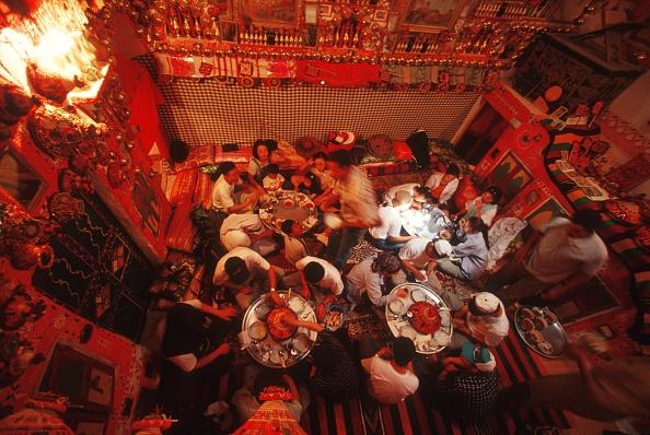Tradition「A Look Inside Ghadames, Libya」:写真・画像(7)[壁紙.com]