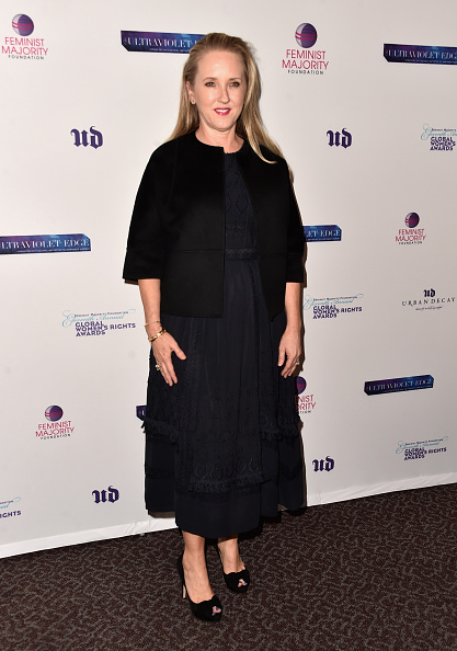 Open Toe「11th Annual Global Women's Rights Awards - Arrivals」:写真・画像(9)[壁紙.com]