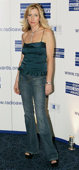 Wireless Technology「Sony Radio Academy Awards - Arrivals」:写真・画像(15)[壁紙.com]