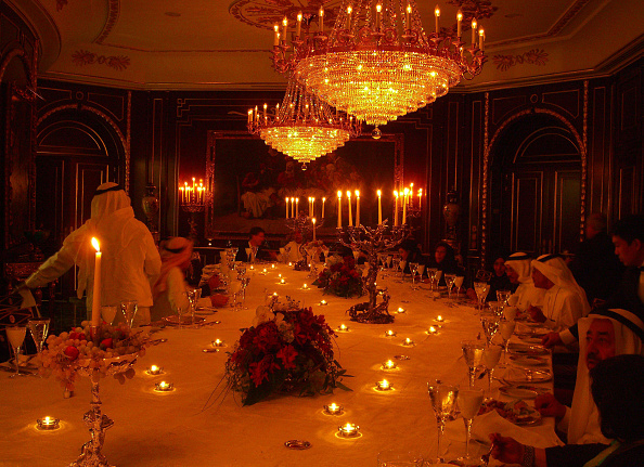 Jiddah「Saudi Dinner Party」:写真・画像(17)[壁紙.com]