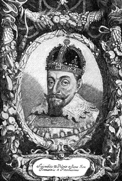 Grand Duke「Sigismund III Vasa」:写真・画像(9)[壁紙.com]