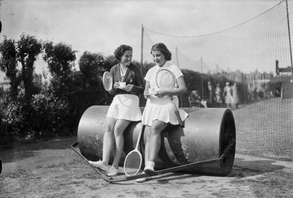 Sport「Tennis Tea」:写真・画像(6)[壁紙.com]