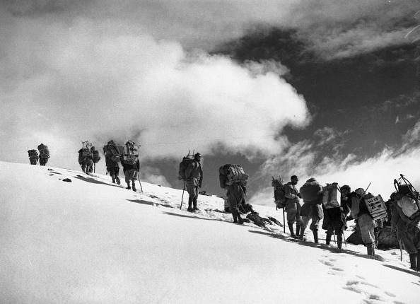 Himalayas「Nanga Parbat Climb」:写真・画像(4)[壁紙.com]