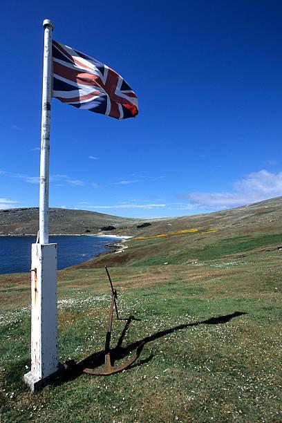 Union Jack British Flag, Falkland Islands:スマホ壁紙(壁紙.com)