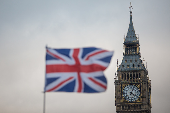 UK「MPs Debate The Brexit Bill In The House Of Commons」:写真・画像(0)[壁紙.com]