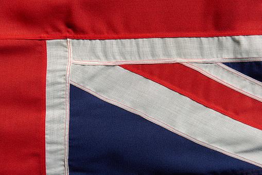 ユニオンジャック「Union Jack Section」:スマホ壁紙(19)