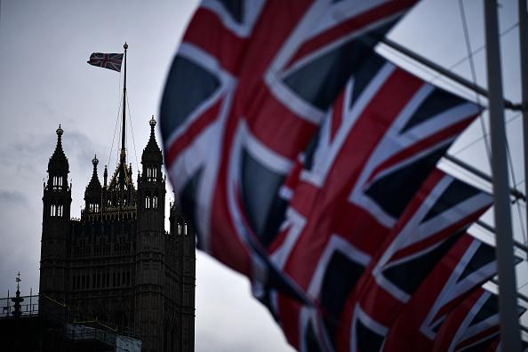 Brexit「UK Enters Brexit Transition Period London」:写真・画像(13)[壁紙.com]