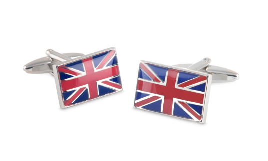 Souvenir「Union Jack cufflinks」:スマホ壁紙(10)