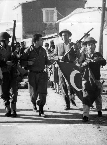 Republic Of Cyprus「Nikos Sampson」:写真・画像(12)[壁紙.com]
