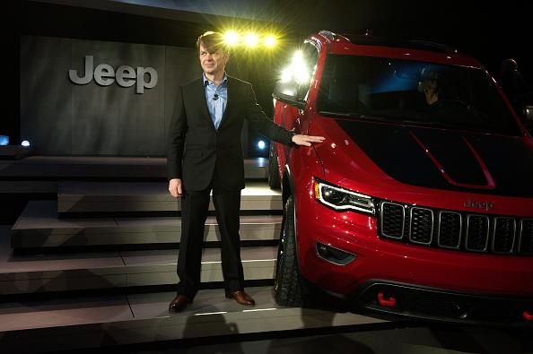 Finance and Economy「Latest Car Models Showcased At New York Auto Show」:写真・画像(15)[壁紙.com]