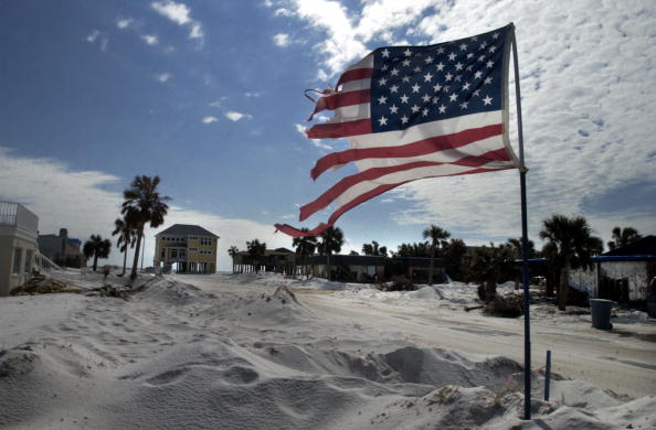 Stephen Morton「Florida Panhandle Still Recovering From Hurricane Damage」:写真・画像(11)[壁紙.com]