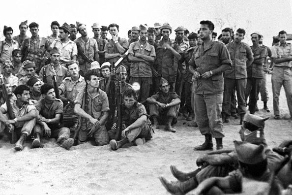 Gaza Strip「Ariel Sharon Retrospective」:写真・画像(2)[壁紙.com]