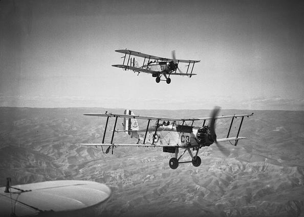 Air Vehicle「Hawker Hardy」:写真・画像(4)[壁紙.com]