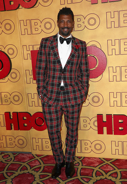 HBO「HBO's Post Emmy Awards Reception - Arrivals」:写真・画像(14)[壁紙.com]