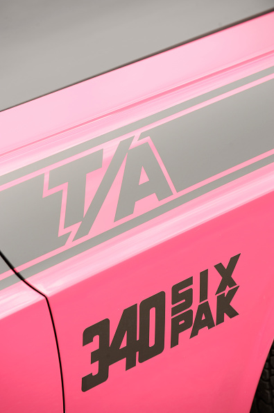 Journey「Dodge Challenger TA 1970」:写真・画像(3)[壁紙.com]