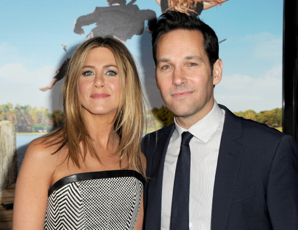 "Paul Rudd「Premiere Of Universal Pictures' ""Wanderlust"" - Red Carpet」:写真・画像(12)[壁紙.com]"
