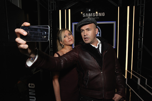 Alternative Pose「Samsung Celebrates The Premiere Of Zoolander 2」:写真・画像(2)[壁紙.com]