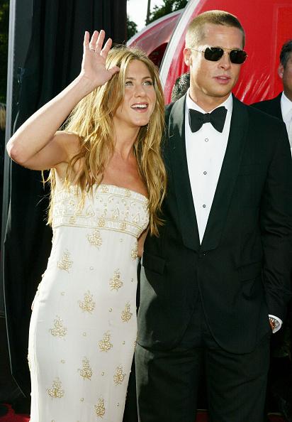 プライムタイム・エミー賞「56th Annual Primetime Emmy Awards - Arrivals」:写真・画像(6)[壁紙.com]