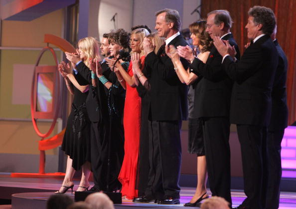 Jaclyn Smith「2005 TV Land Awards - Show」:写真・画像(13)[壁紙.com]