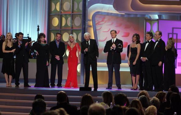 Jaclyn Smith「2005 TV Land Awards - Show」:写真・画像(18)[壁紙.com]