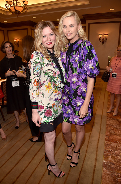 Kirsten Dunst「CinemaCon 2017 - Focus Features: Celebrating 15 Years And A Bright Future」:写真・画像(2)[壁紙.com]