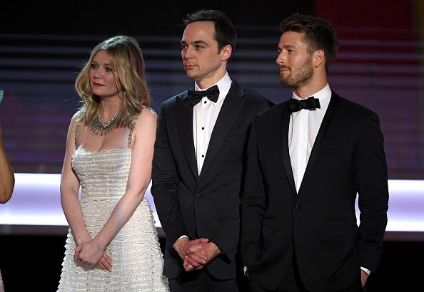 Kirsten Dunst「The 23rd Annual Screen Actors Guild Awards - Show」:写真・画像(17)[壁紙.com]