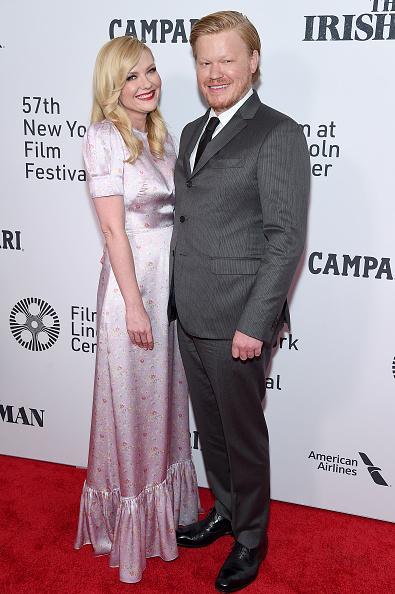 "Kirsten Dunst「57th New York Film Festival - ""The Irishman"" Arrivals」:写真・画像(12)[壁紙.com]"
