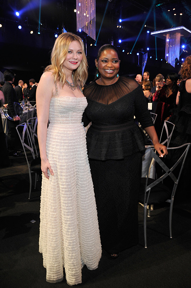 Beige「The 23rd Annual Screen Actors Guild Awards - Cocktail Reception」:写真・画像(7)[壁紙.com]