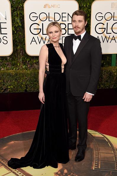 キルスティン・ダンスト「73rd Annual Golden Globe Awards - Arrivals」:写真・画像(10)[壁紙.com]