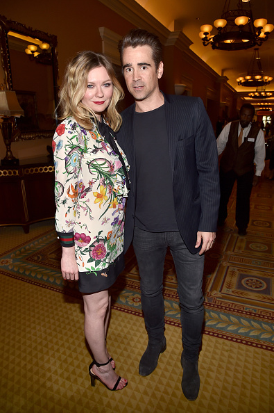 Kirsten Dunst「CinemaCon 2017 - Focus Features: Celebrating 15 Years And A Bright Future」:写真・画像(6)[壁紙.com]