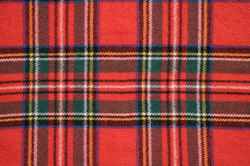 Wool「Chequered blanket, close-up」:スマホ壁紙(9)
