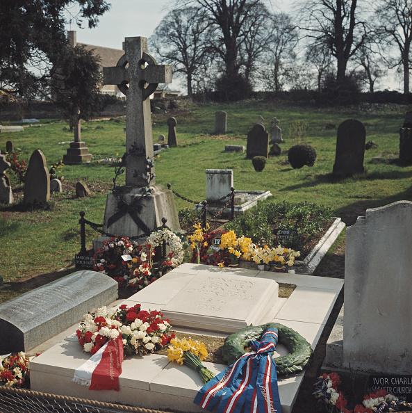 Bouquet「Churchill's Grave」:写真・画像(5)[壁紙.com]
