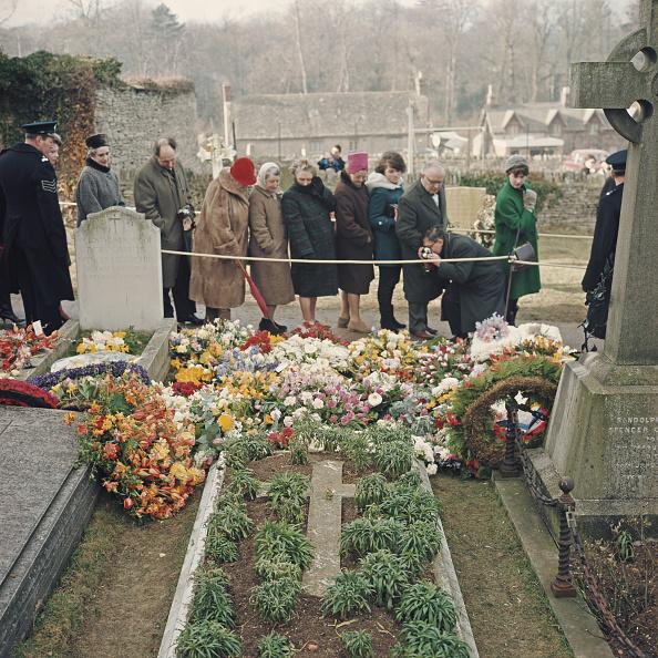 Bouquet「Churchill's Funeral」:写真・画像(7)[壁紙.com]