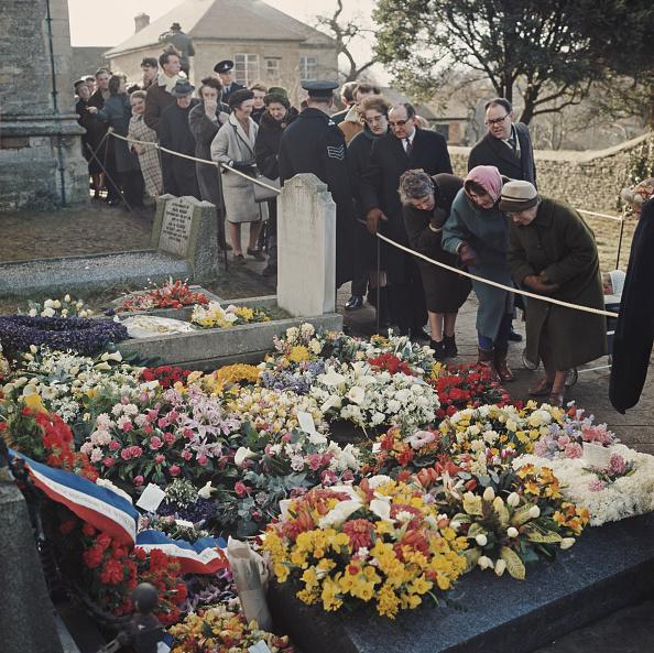 Bouquet「Churchill's Funeral」:写真・画像(6)[壁紙.com]