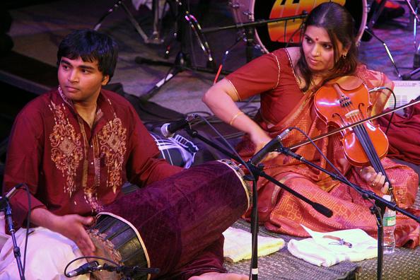 ワールドミュージック「Miles From India」:写真・画像(3)[壁紙.com]