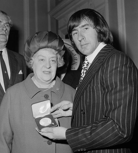 メダル授与式「Jim Clark Medal」:写真・画像(16)[壁紙.com]